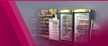 Healthy vending machines by Avanti Markets